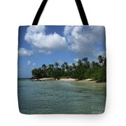 My Happy Place Tote Bag