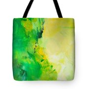 My Heart Leaps Up  Tote Bag