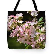 My Idea Of Spring Tote Bag