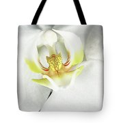 My Inner Orchid Tote Bag