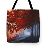 My Intimacy Tote Bag