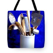 My Kitchen Aids Tote Bag