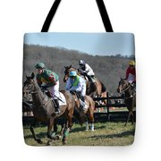 My Lady's Manor 17 Tote Bag