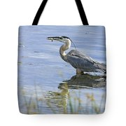 My Late Afternoon Treat Tote Bag