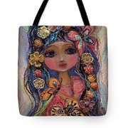 My Little Fairy Penelope Tote Bag
