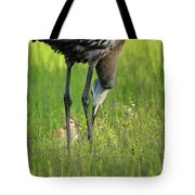 My Little One Tote Bag
