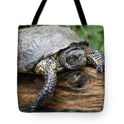 My Log Tote Bag
