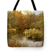 My Magical Place Tote Bag