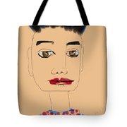 My Man Tote Bag