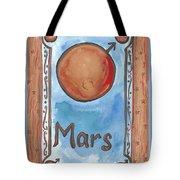 My Mars Tote Bag