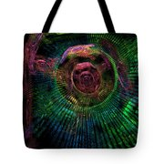 My Mind's Eye Tote Bag