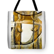 My Mirror 2 Tote Bag