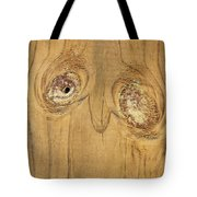 My Name Is Cecil Tote Bag