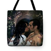 My Only Love Tote Bag