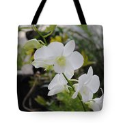 My Orchids # 10 Tote Bag