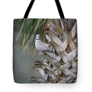 My Own Palm Tree Tote Bag