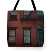 My Pops First Home In The United States Tote Bag