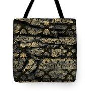 My Pretty Rock Wall Tote Bag
