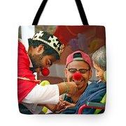 My Princces Tote Bag