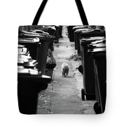My Prowl  Tote Bag