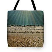 My Religion Tote Bag