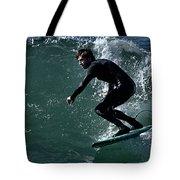 My Ride 1 Tote Bag