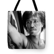 My Rights Tote Bag