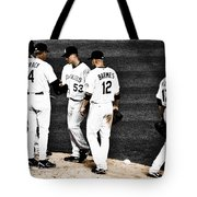 My Rock Collection - Colorado Rockies Tote Bag