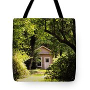 My Secret Dreaming Place Tote Bag