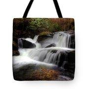 My Secret Place Tote Bag