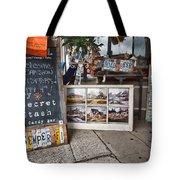 My Secret Stash Tote Bag