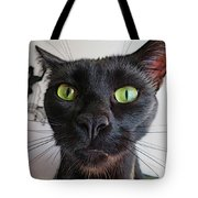 My Silly Sam Tote Bag