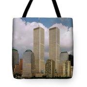 My Skyline Tote Bag by Joann Vitali