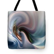 My Soft Atmosphere Tote Bag