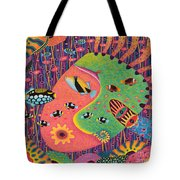 My Son 1 Tote Bag