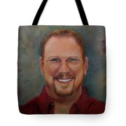 My Son Tote Bag