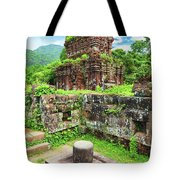 My Son Holy Land Tote Bag