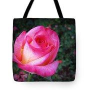 My Special Rose Tote Bag