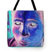 My Spirit Tote Bag
