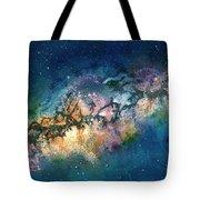 My Stars Tote Bag