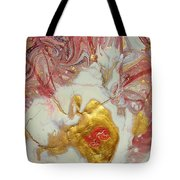 My Suitor Tote Bag