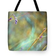 My Summer Painting Tote Bag