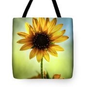 My Sunny Side  Tote Bag