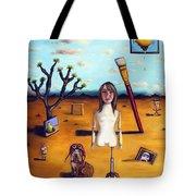 My Surreal Life Tote Bag
