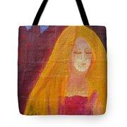 My Sweet Lady Tote Bag