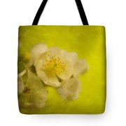 My Sweet Wild Rose Tote Bag