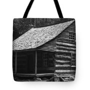 My Tennessee Home Tote Bag