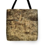 My Textured Stones D Tote Bag