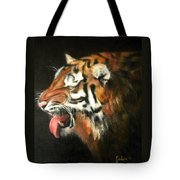 My Tiger - The Year Of The Tiger Tote Bag