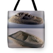 My Veils II Tote Bag